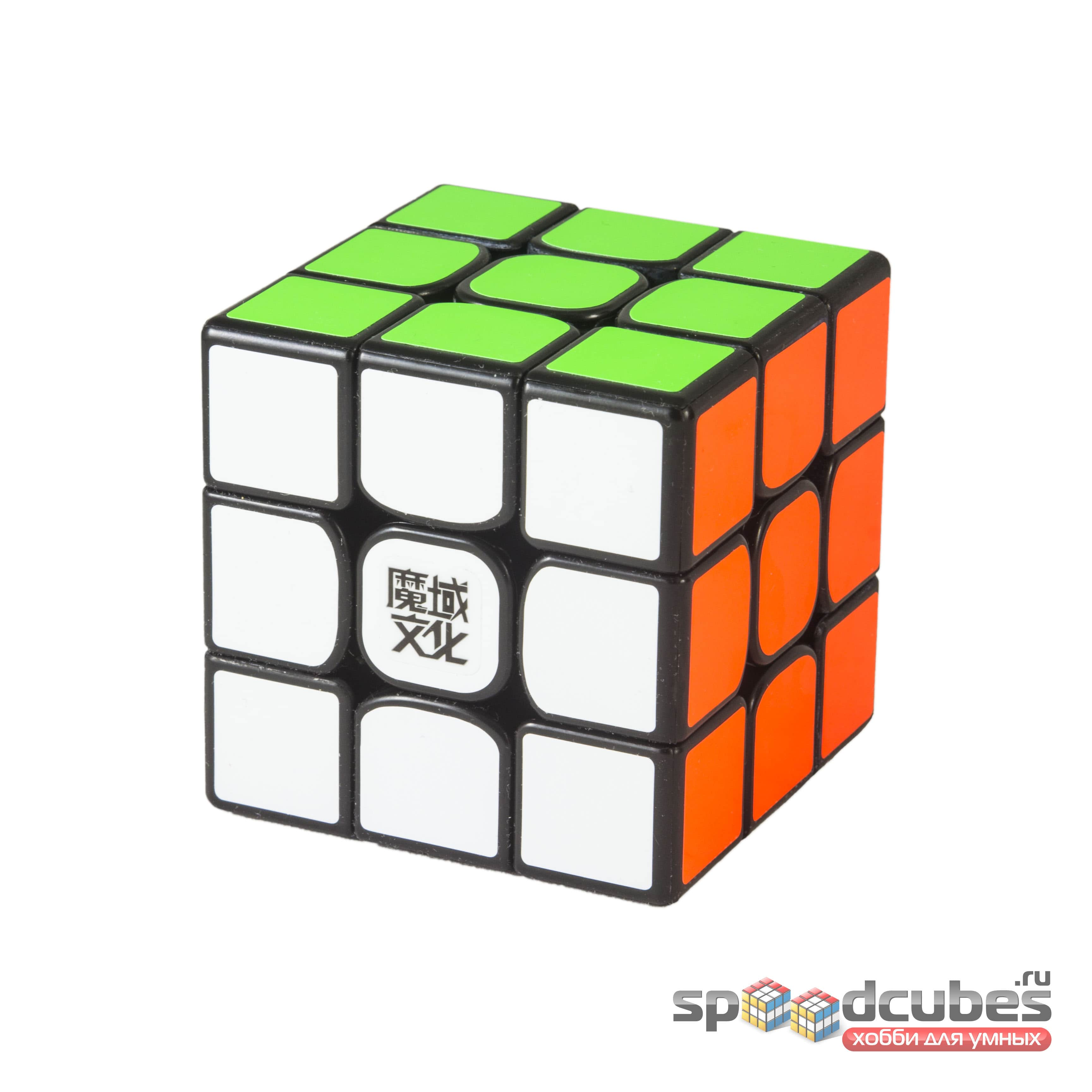 MoYu 3x3x3 Weilong GTS2 M