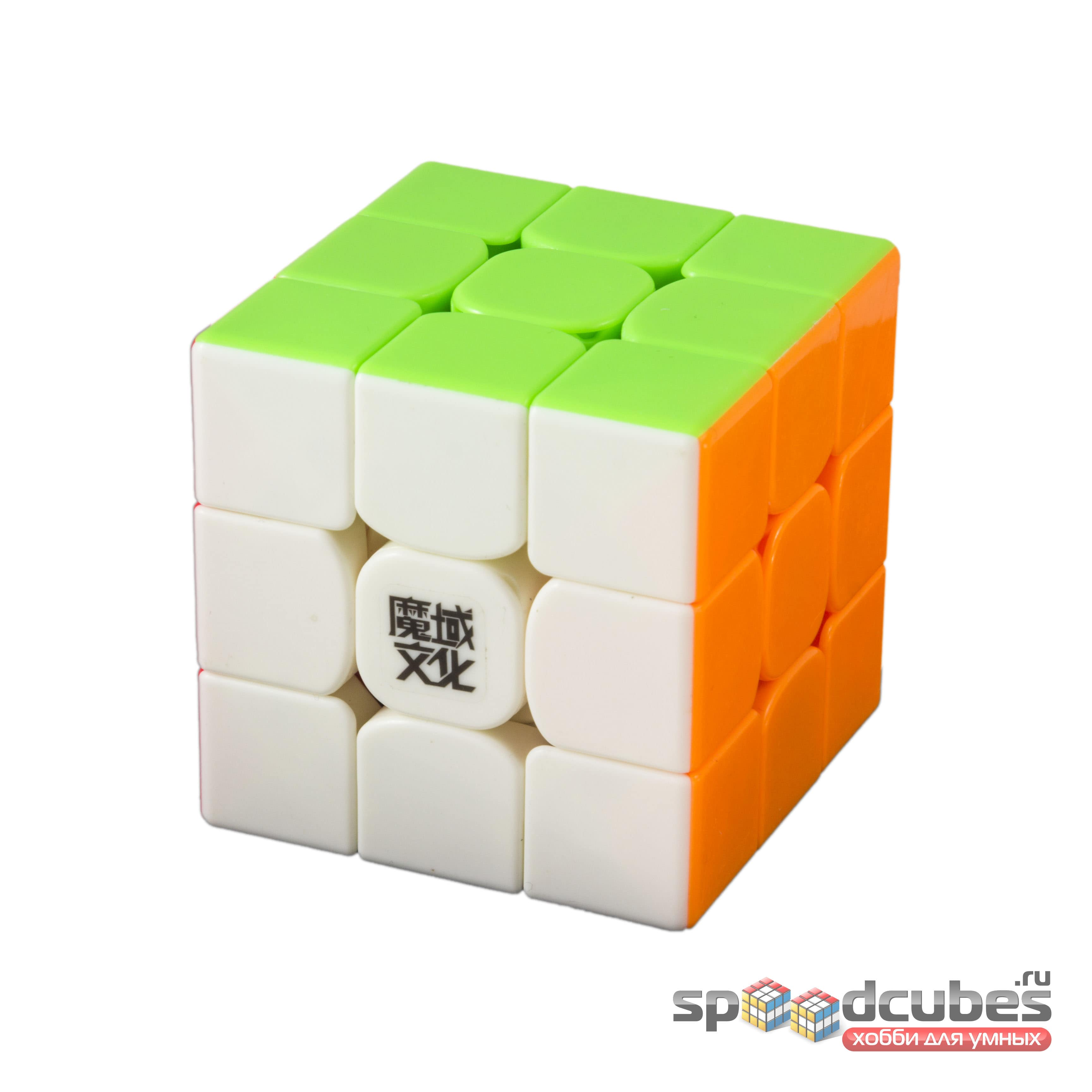 Moyu 3x3x3 Weilong Gts V2 M  Color 1