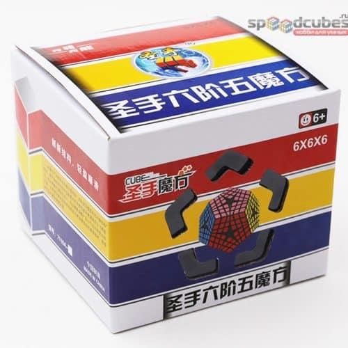 Shengshou Elite Kilominx 4