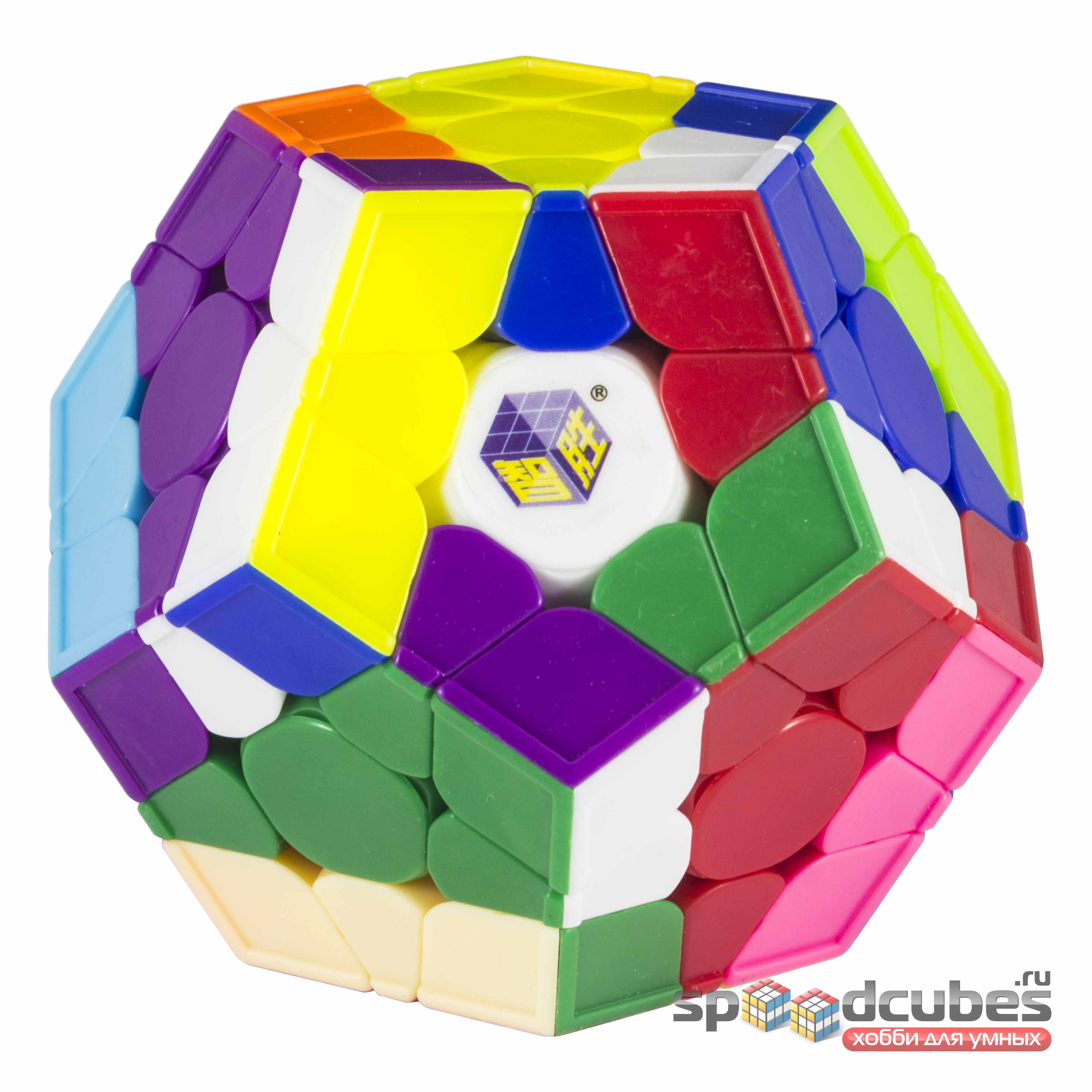Yuxin Little Magic Megaminx V2 (цв) 2