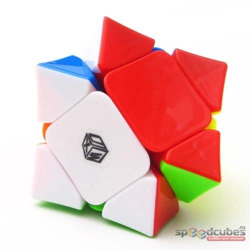 Qiyi Magnetic Skweb Wingy 4