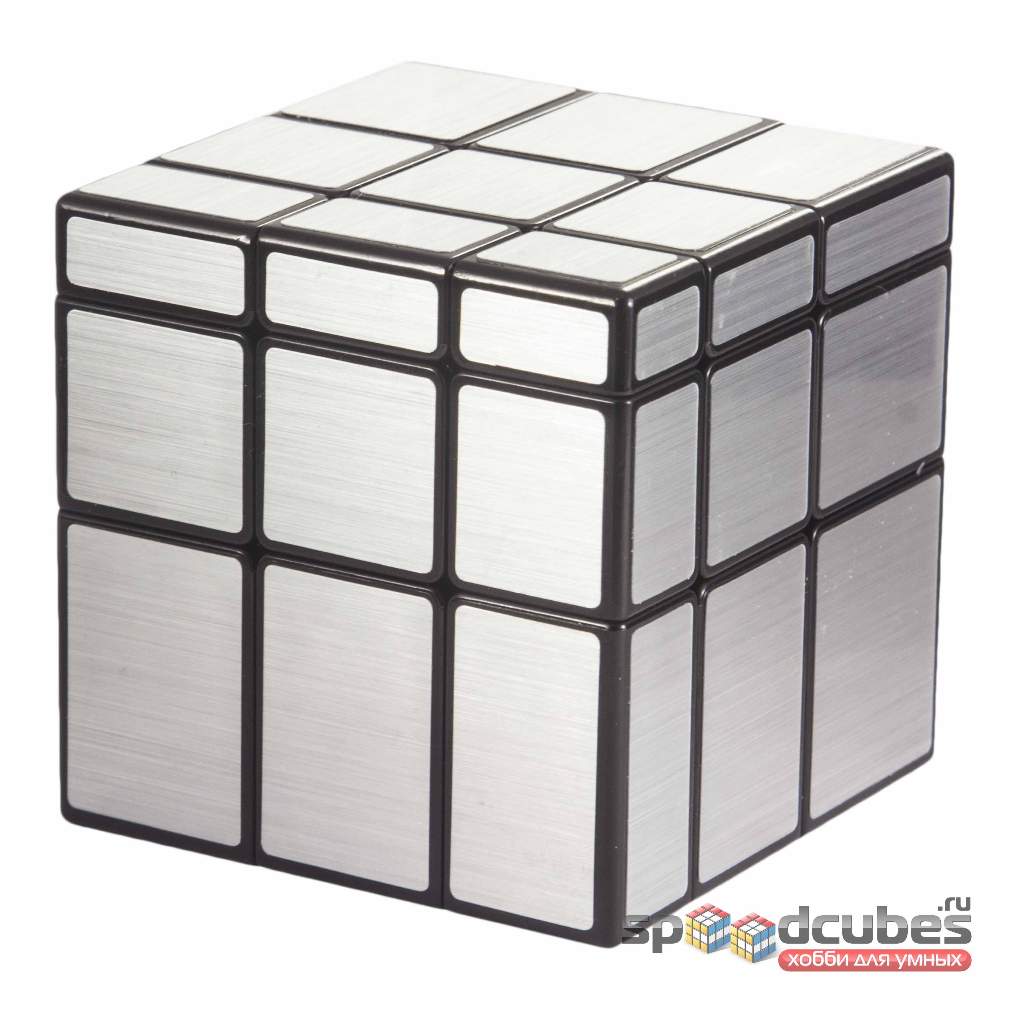 Qiyi Mofangge Mirror Cube 1