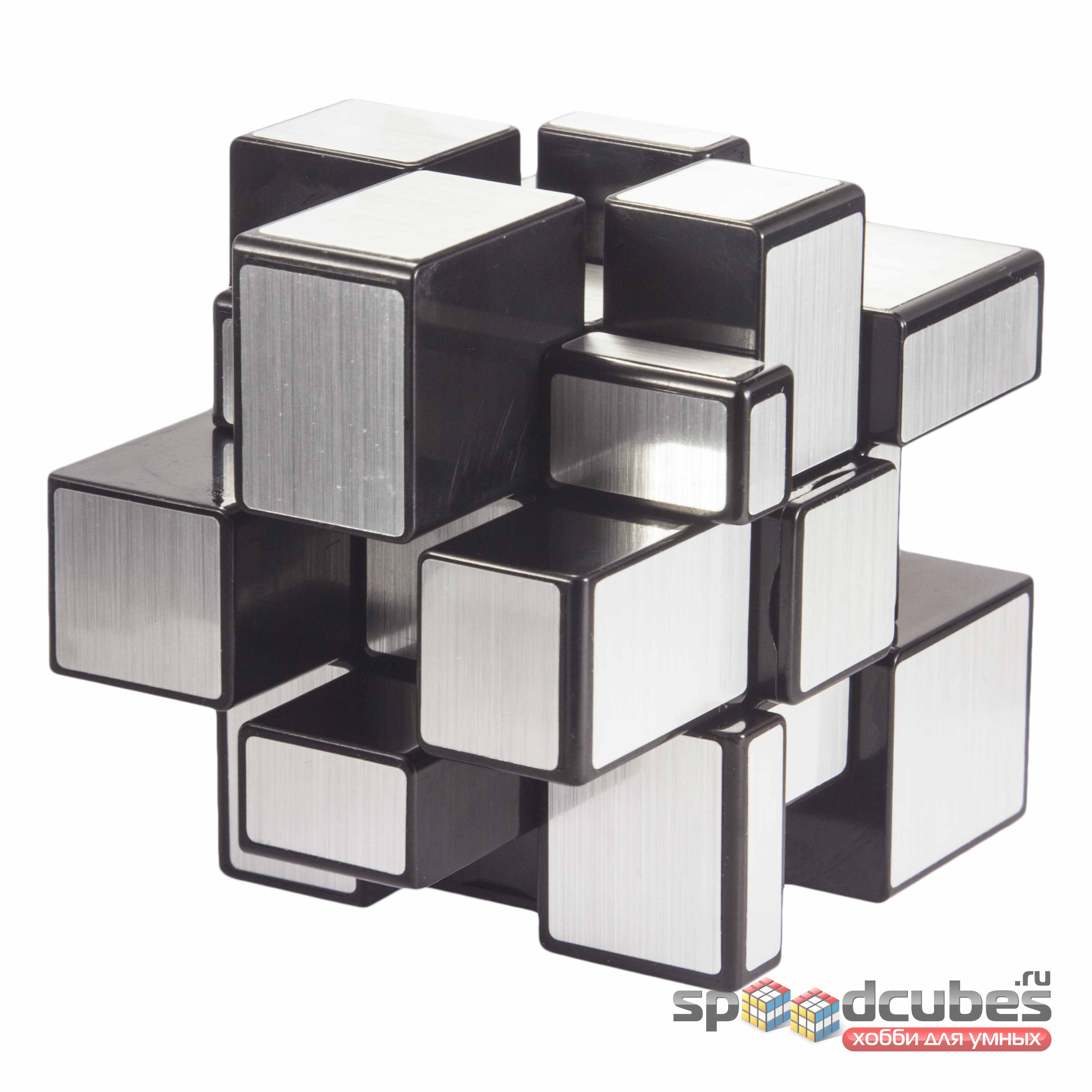 Qiyi Mofangge Mirror Cube 2