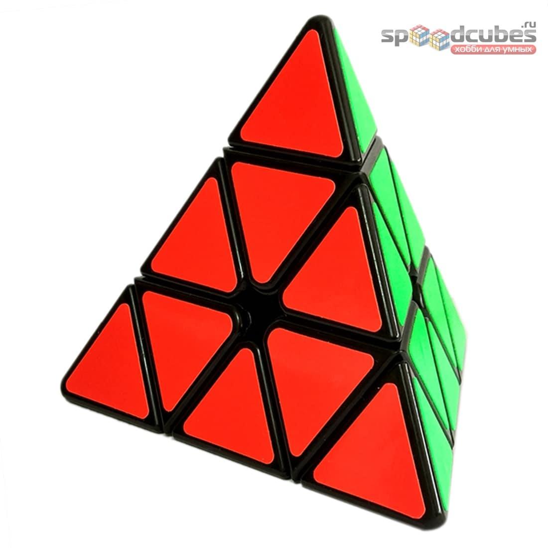 Shengshou Aurora Pyraminx 2