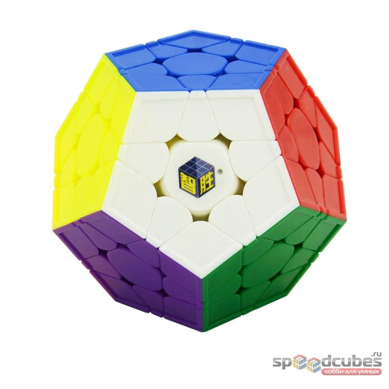 Yuxin Little Magic 3×3 Megaminx 1
