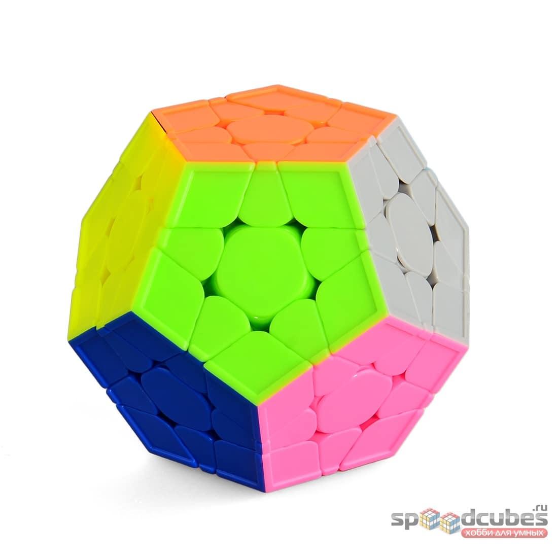 Yuxin Little Magic 3×3 Megaminx 2