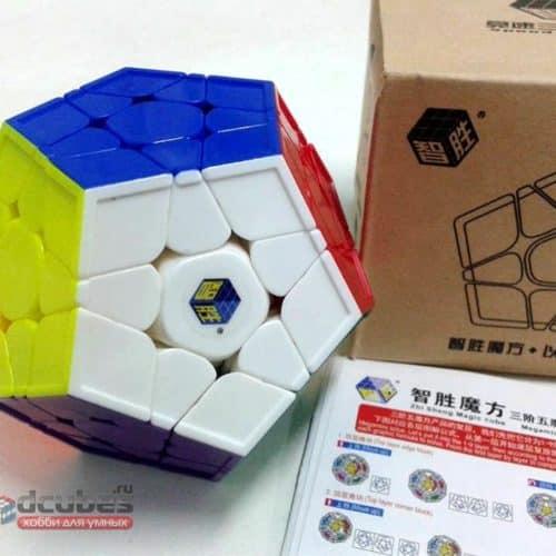 Yuxin Little Magic 3×3 Megaminx 6