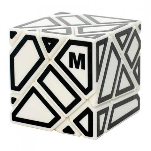 FangCun Ghost Cube 3x3 Ninja 5 500x500