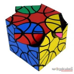 VeryPuzzle Clover Plus 21