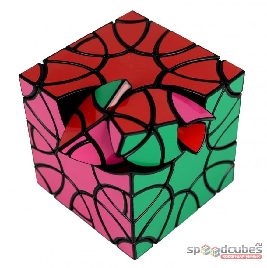 VeryPuzzle Clover Plus 31