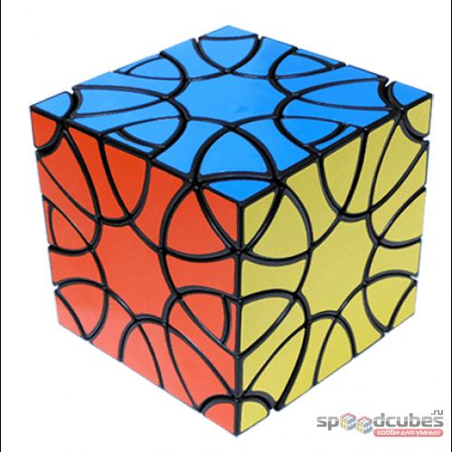 VeryPuzzle Clover Plus 4