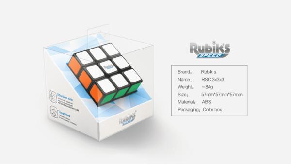 gans rubiks rsc 3x3 5