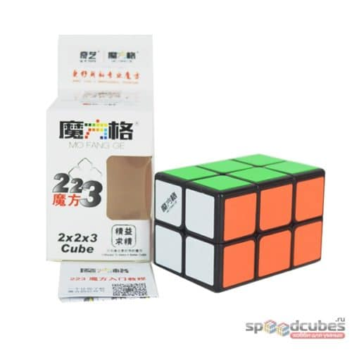 Qiyi 2x2x3 4