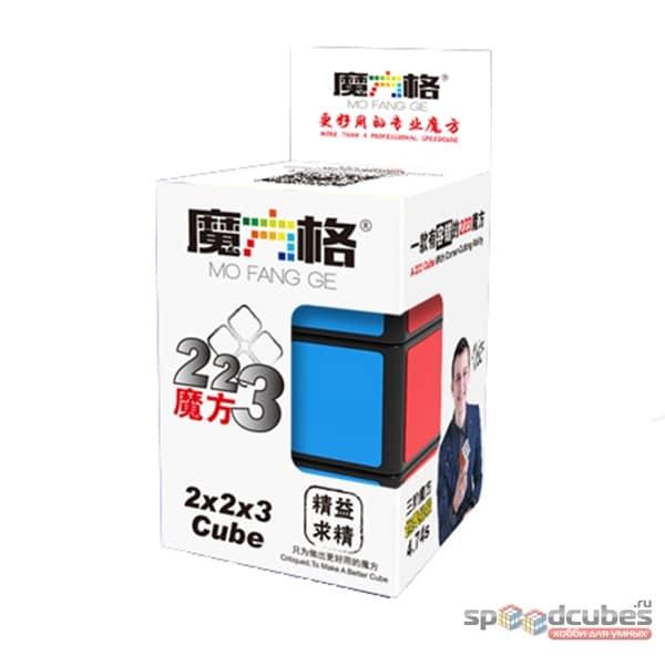 Qiyi 2x2x3 5