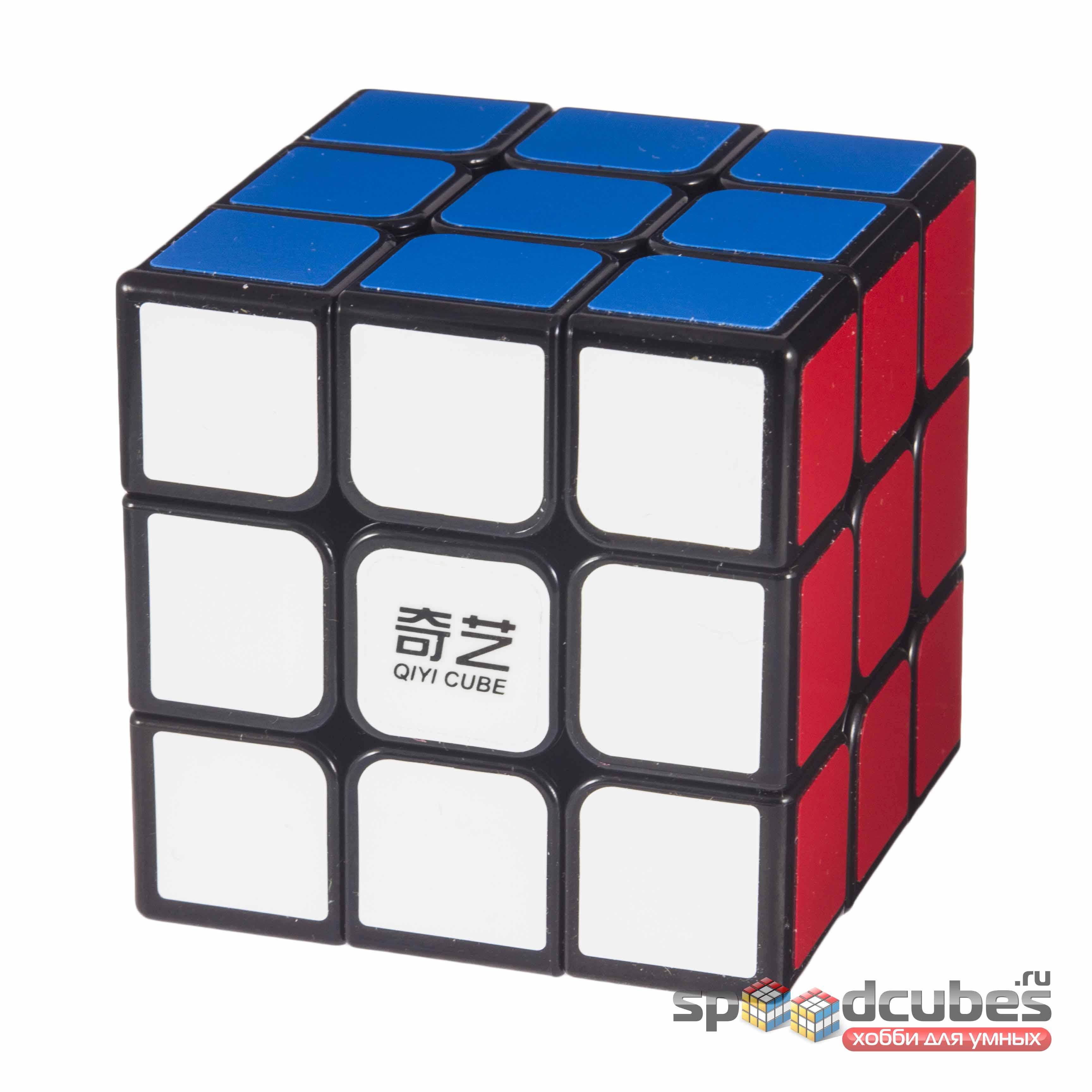 QiYi (MoFangGe) 3x3x3 Qihang (Sail) 68 Mm