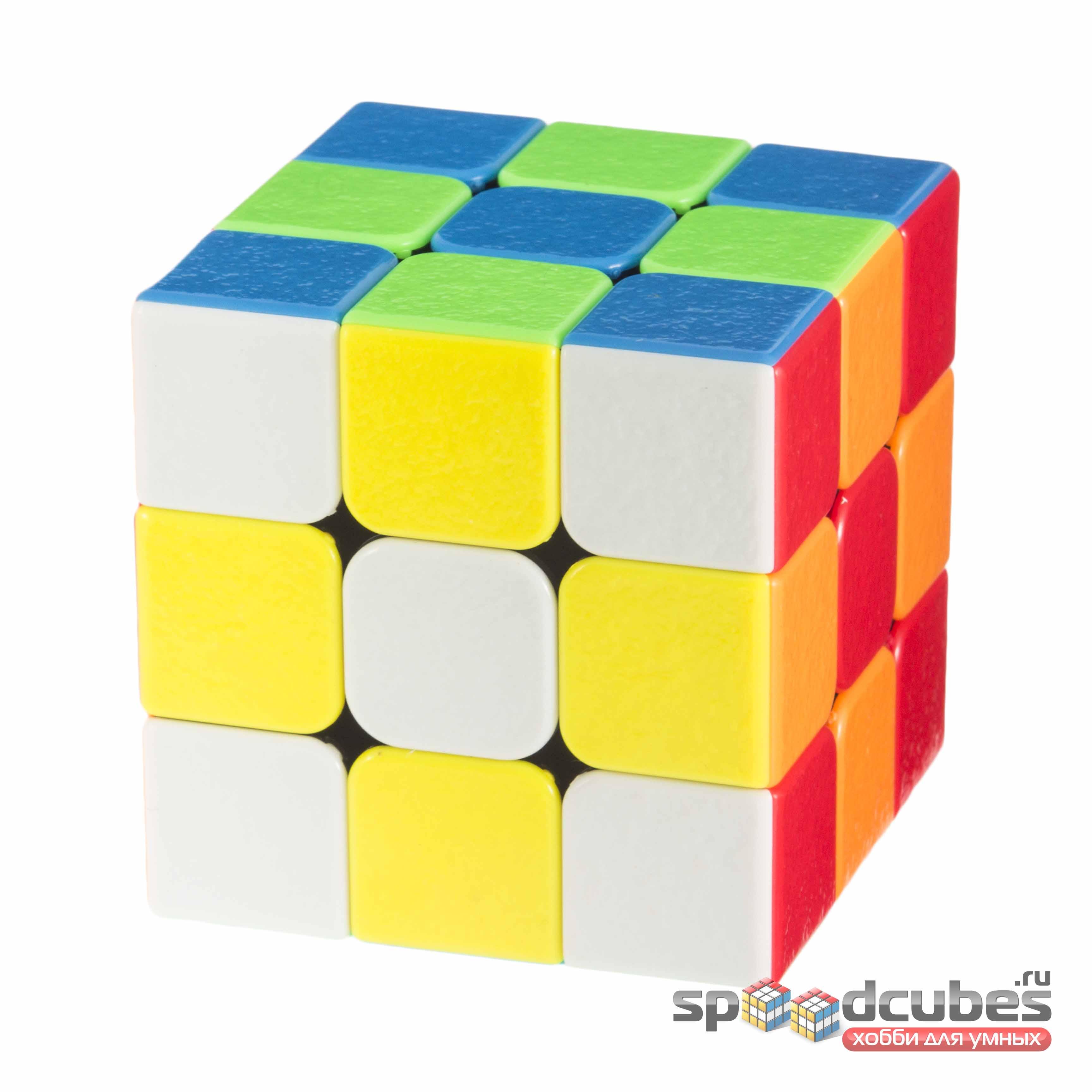 Shengshou 3x3x3 Gem Color 3