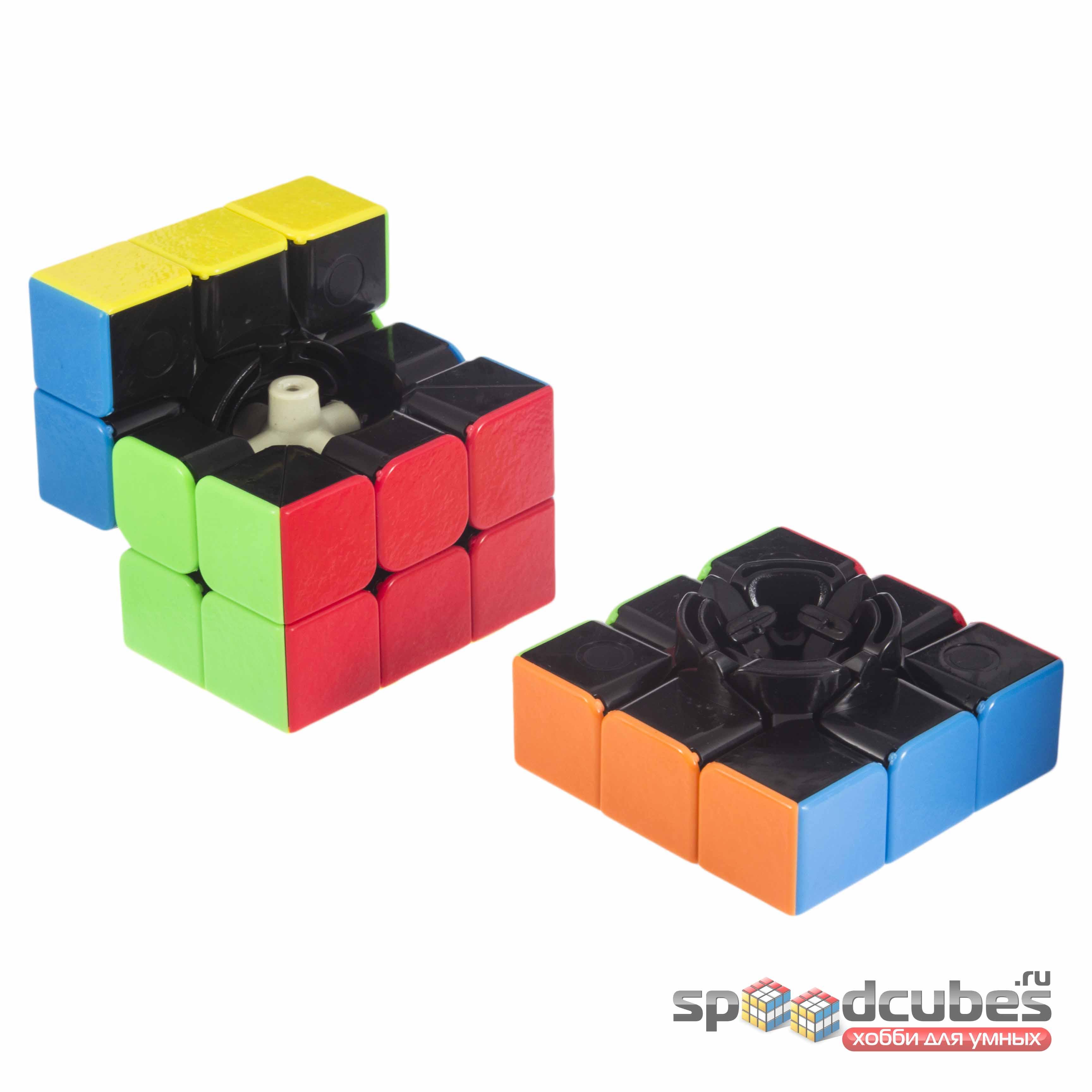 Shengshou 3x3x3 Gem Color 4