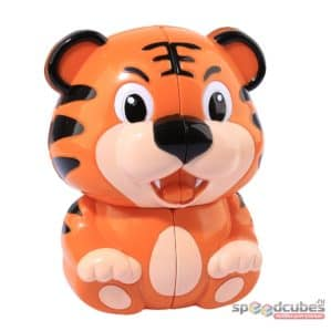 YuXin ZhiSheng 2×2 Tiger