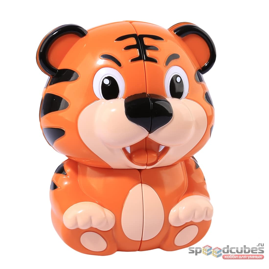 Yuxin 2×2 Tiger 1