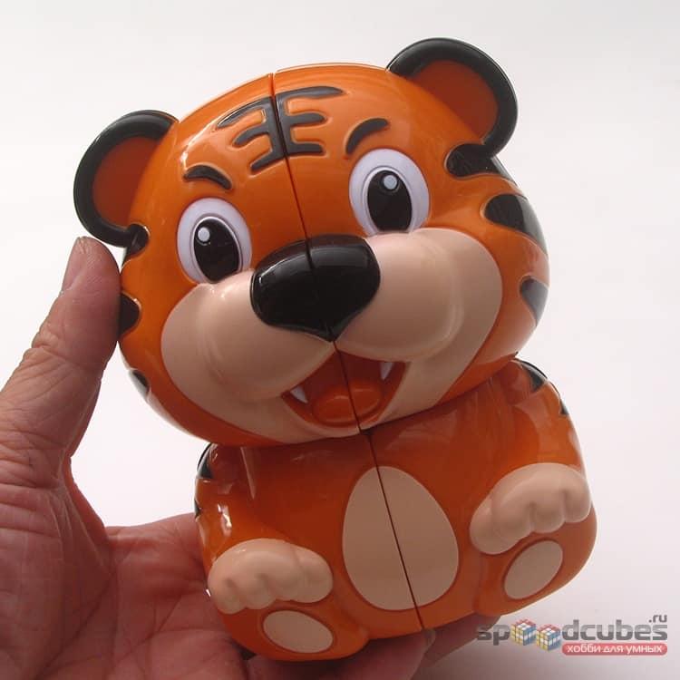 Yuxin 2×2 Tiger 4