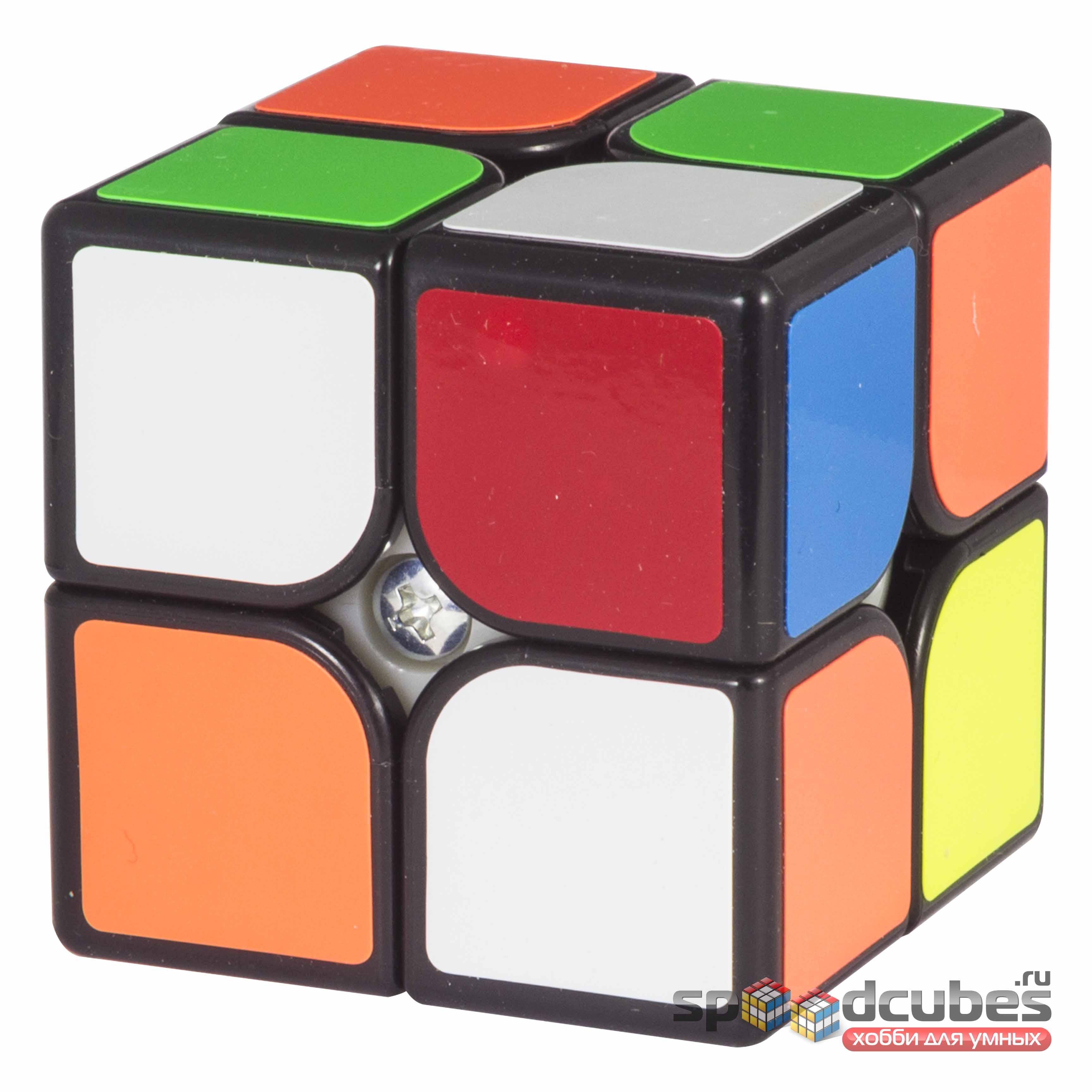 MoYu (YJ) 2x2x2 Guanpo Plus 3