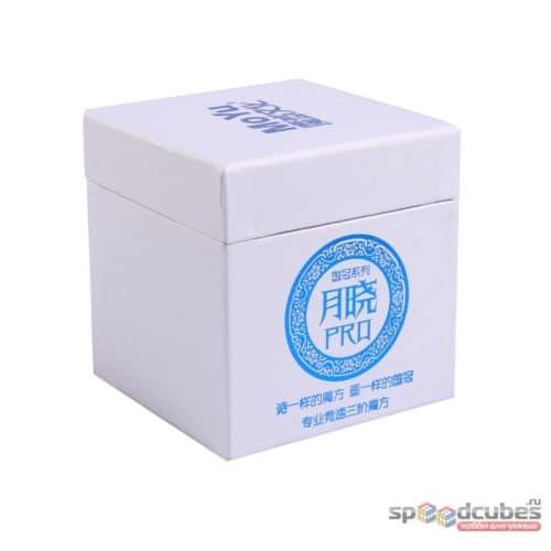 Moyu 3×3 Guoguan Yuexiao Pro 018