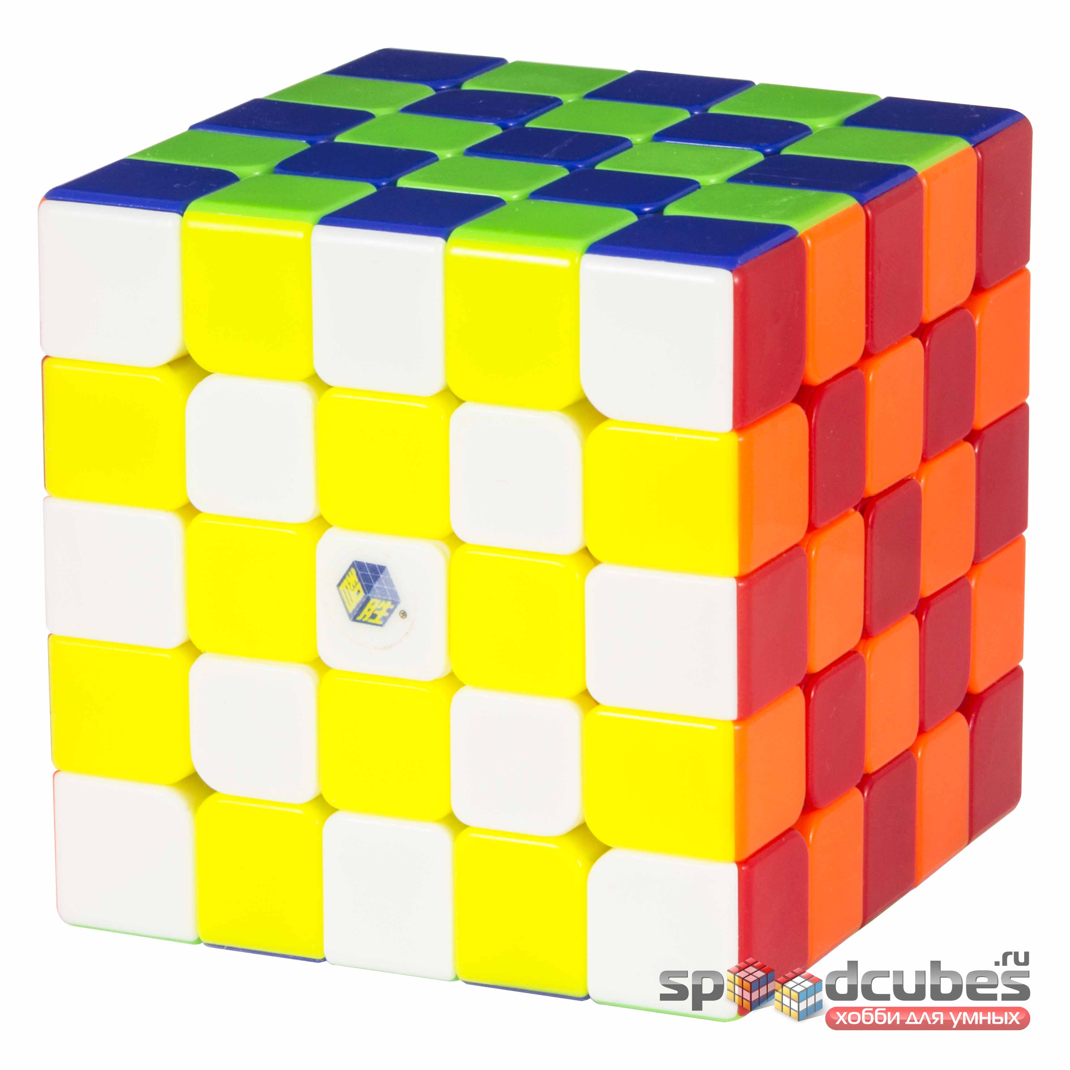 YuXin 5x5x5 Cloud Kilin (цв) 3