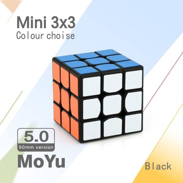 moyu mofangjiaoshi 3x3 50 mm mini 4