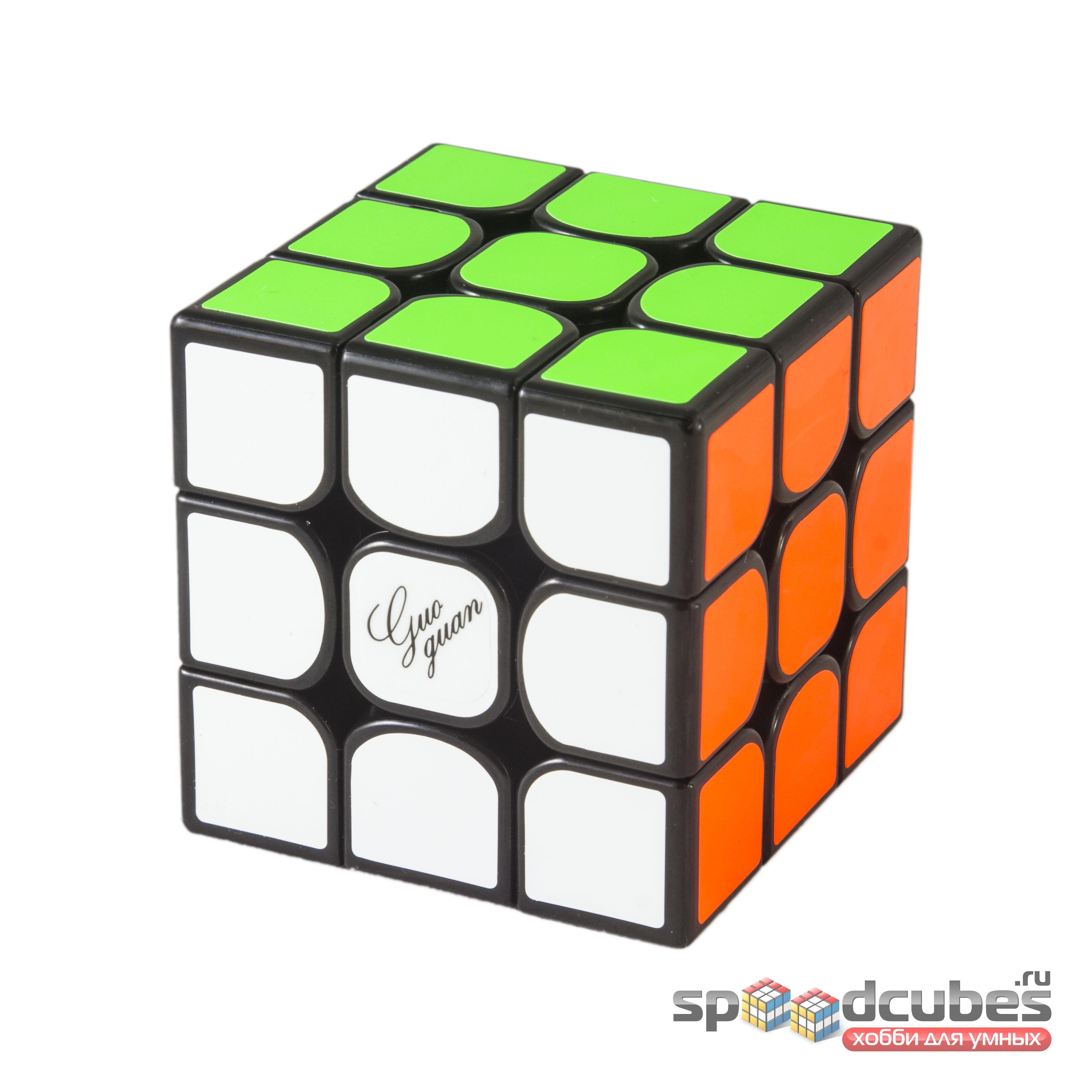MoYu 3x3x3 Guoguan Yuexiao Pro