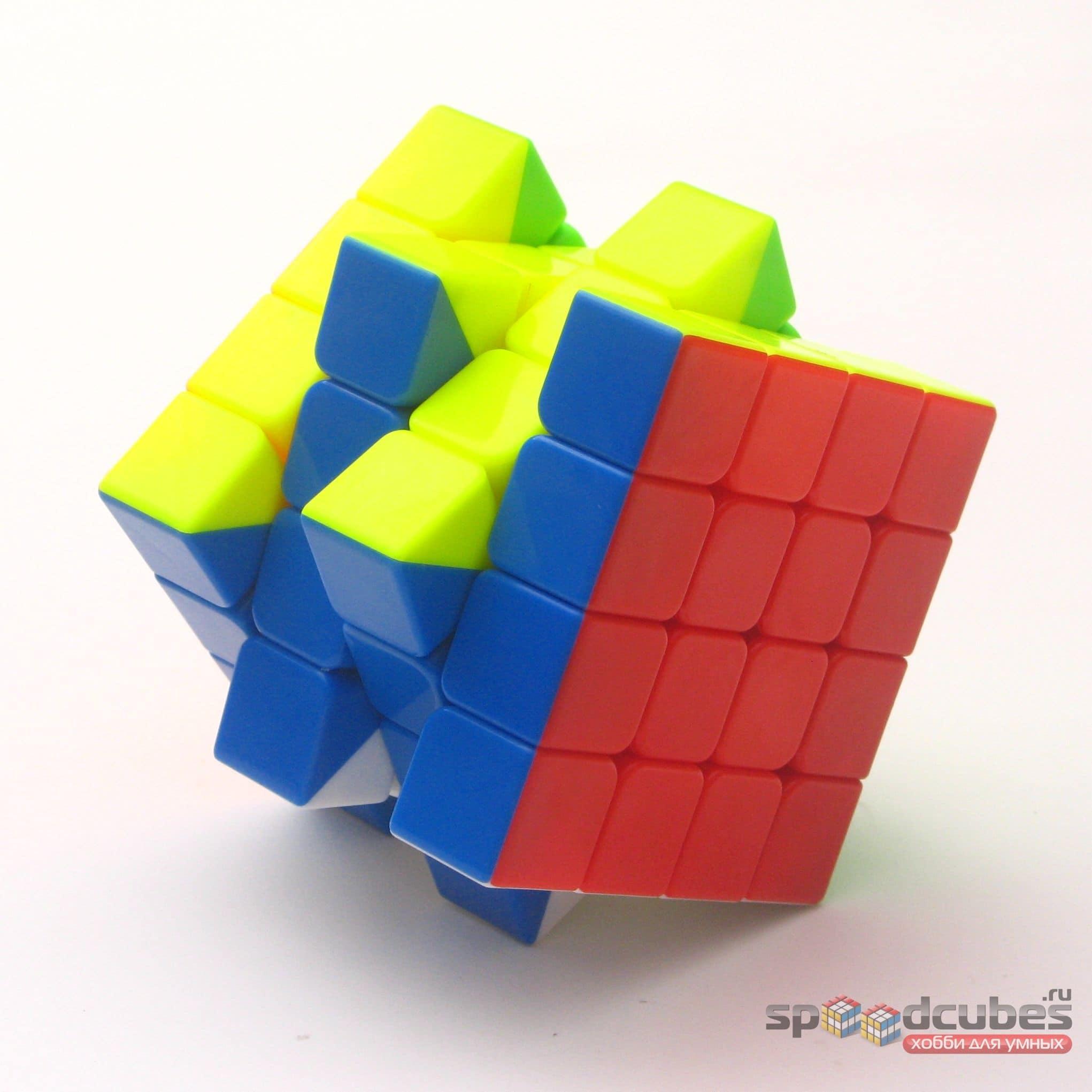 Qiyi 4×4 Thunderclap 6,0 Cm 10
