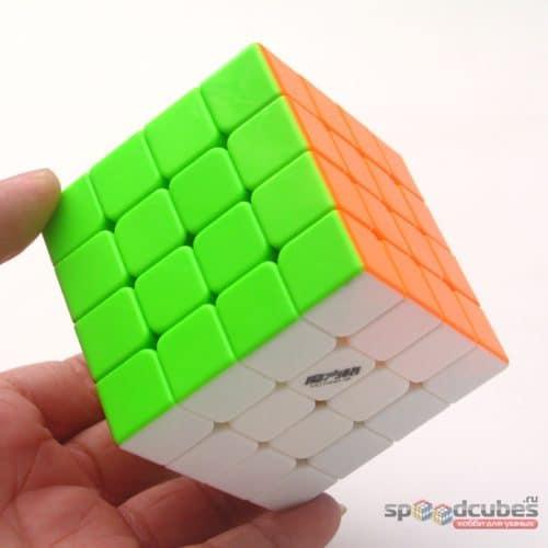 Qiyi 4×4 Thunderclap 6,0 Cm 7