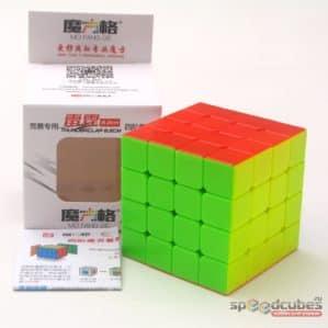 QiYi (MoFangGe) 4x4x4 Thunderclap 6,2 Cm (цв)