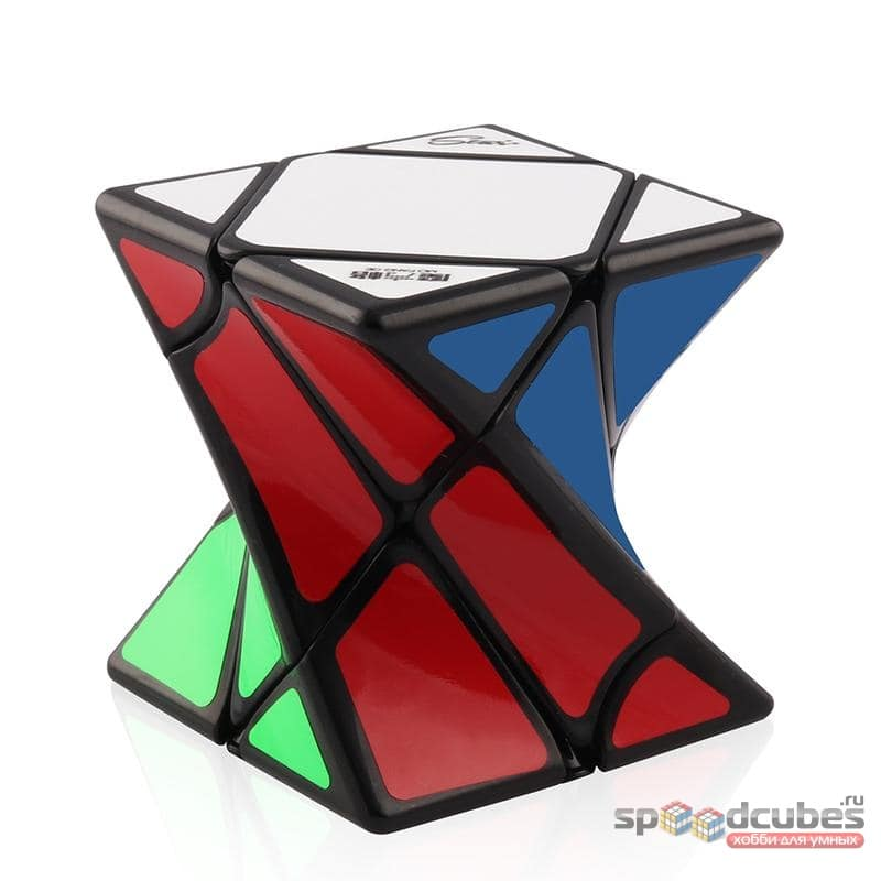 Qiyi Twisty Skewb 2