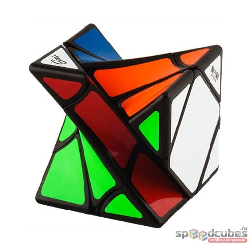 Qiyi Twisty Skewb 7