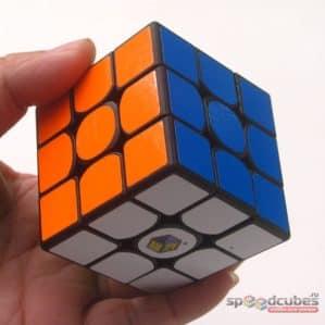 YuXin 3x3x3 Little Magic (черный/белый)