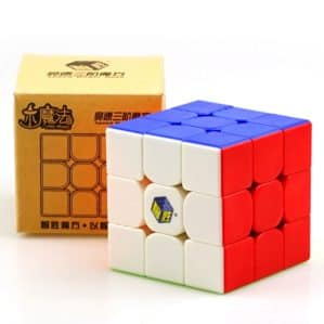 YuXin 3x3x3 Little Magic (цв)