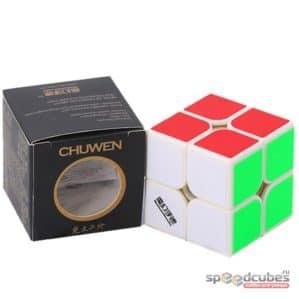 MoYu 2x2x2 MoHuanShouSu Chuwen (б)