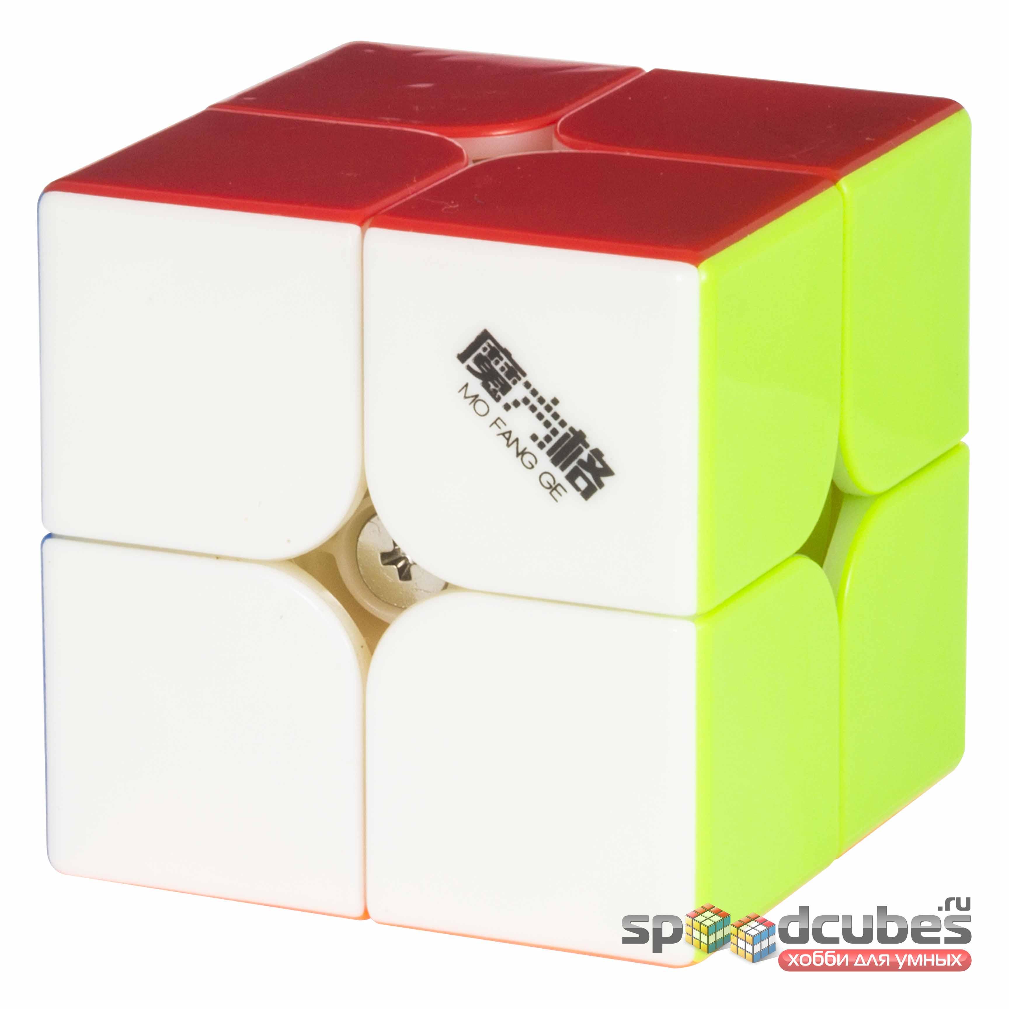 QiYi (MoFangGe) 2x2x2 WuXia M Color 2