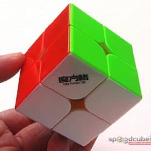 QiYi (MoFangGe) 2x2x2 WuXia (цв)