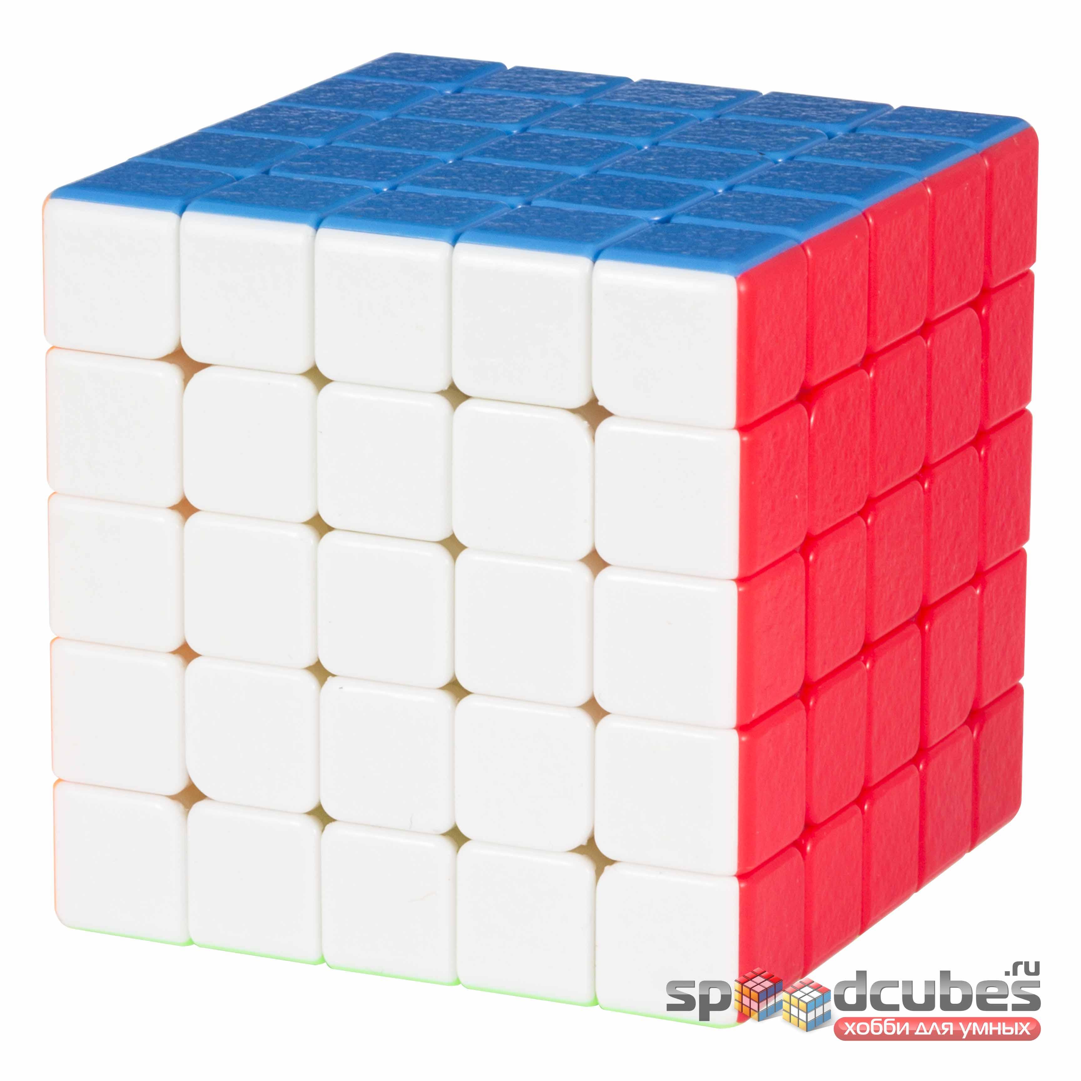 ShengShou 5x5x5 Gem 2