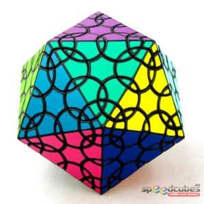 VeryPuzzle Clover Icosahedron 2