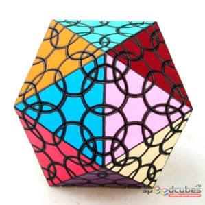 VeryPuzzle Clover Icosahedron