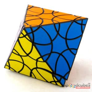 VeryPuzzle Clover Octahedron