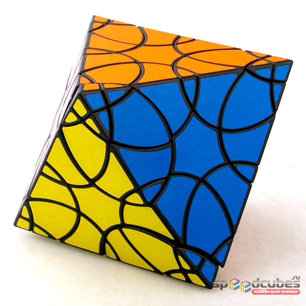 VeryPuzzle Clover Octahedron 4