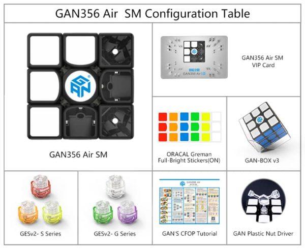 gan356 air sm 21