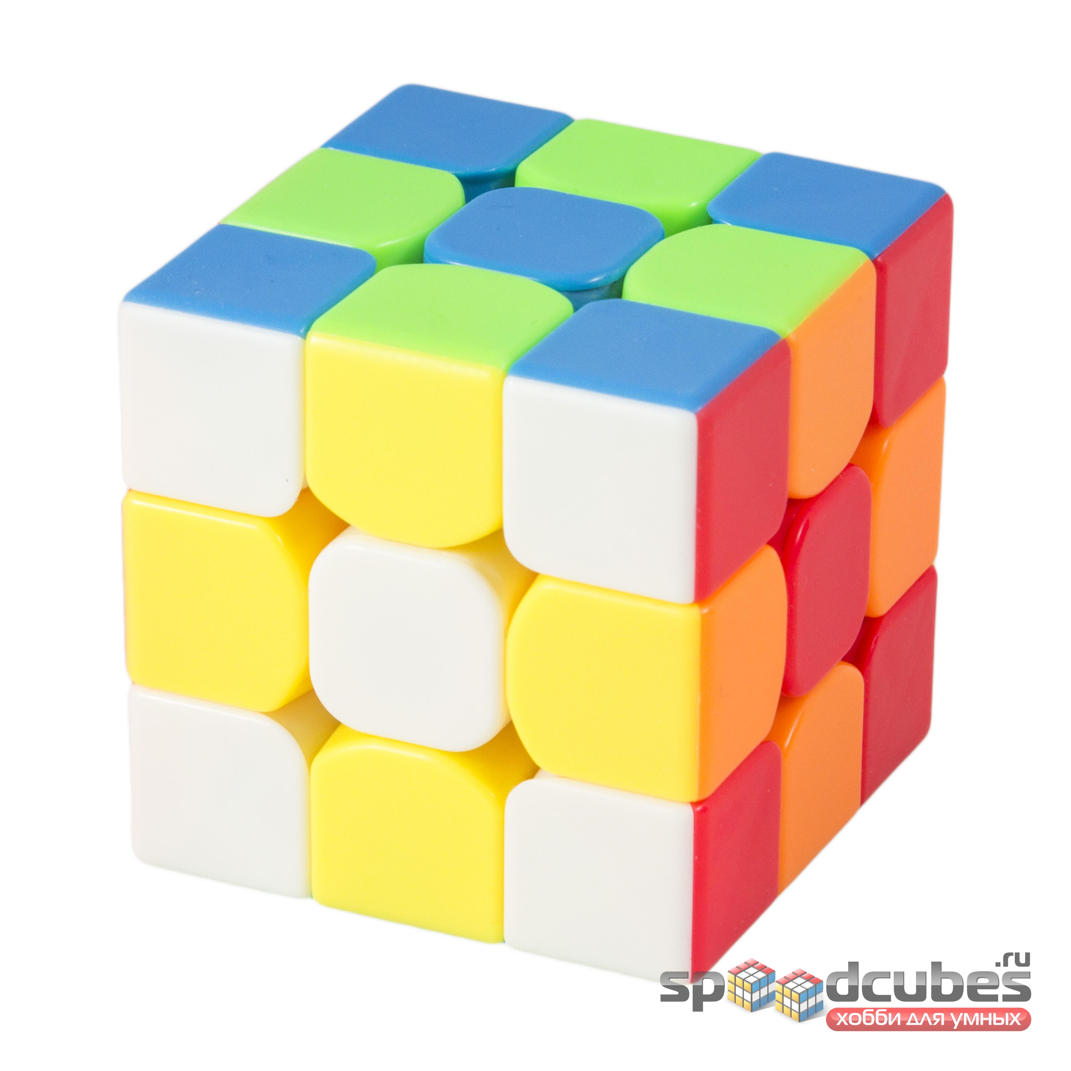 Moyu 3x3x3 Mofangjiaoshi 45 Mm Color 3