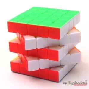 Shengshou 5x5x5 Gem 1