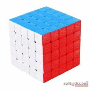 ShengShou 5x5x5 Gem