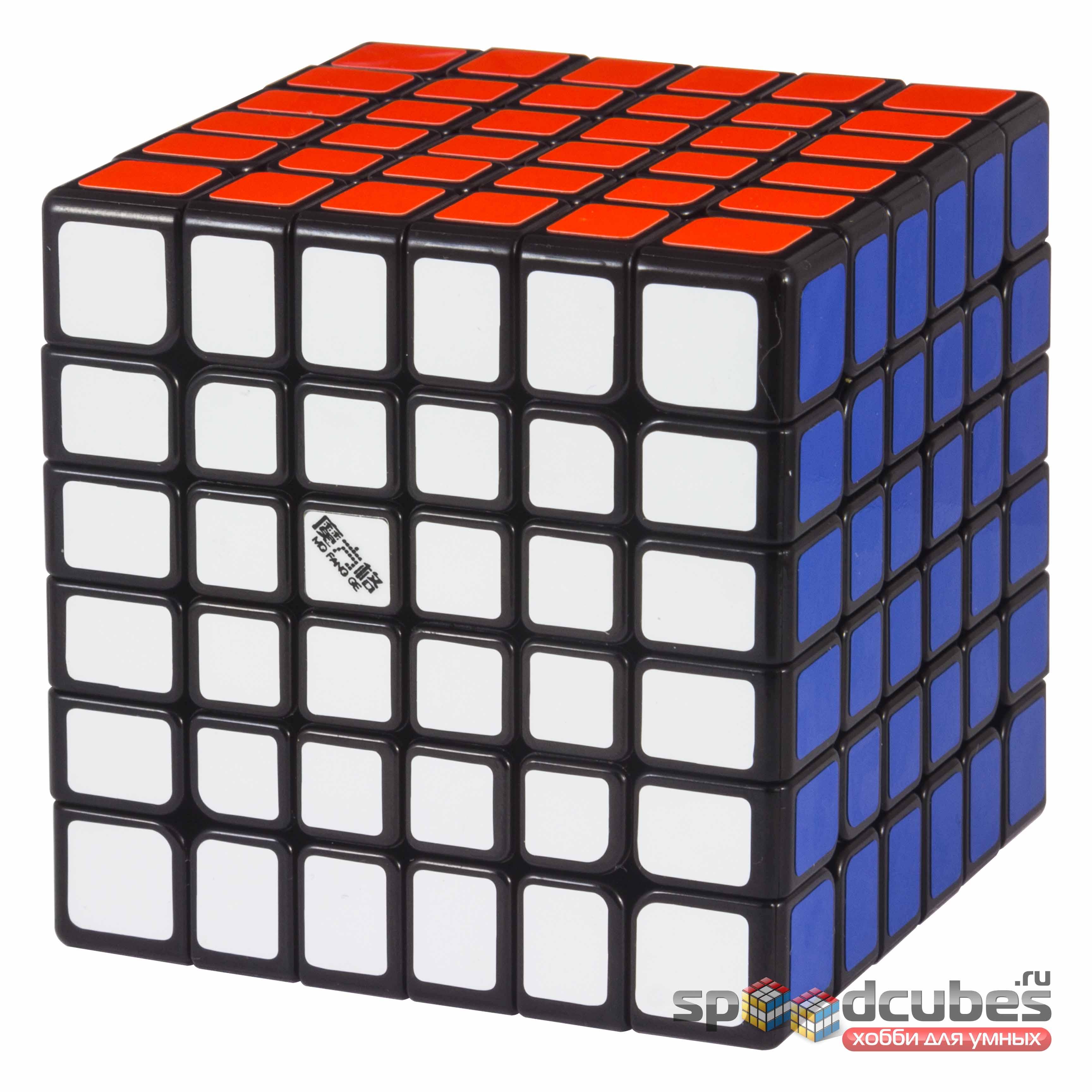 QiYi (MoFangGe) 6x6x6 WuHua V2