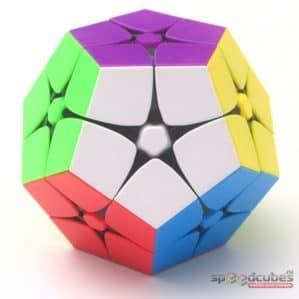 Fanxin Megaminx (Kilominx) 2×2